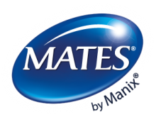 Mates condoms logo
